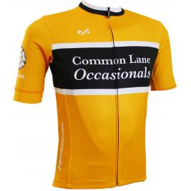 Common Lane Occasionals Womens Jersey Short Sleeve