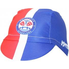 Rotherham Wheelers Cycling Cap