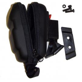 Mirage Mini Saddlebag Quick Release