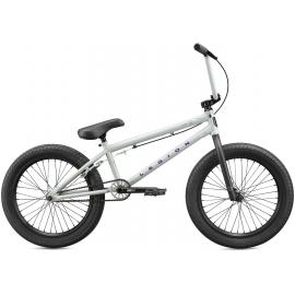 Mongoose Legion L100 BMX Grey 2021
