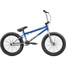 Mongoose Legion L60 BMX Blue 2021