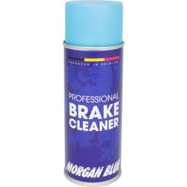 Morgan Blue Brake Cleaner 400cc Aerosol