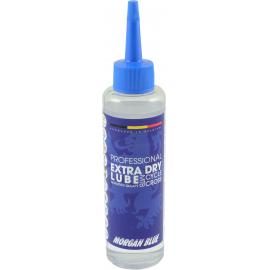 Morgan Blue Extra Dry Lube 125cc Bottle