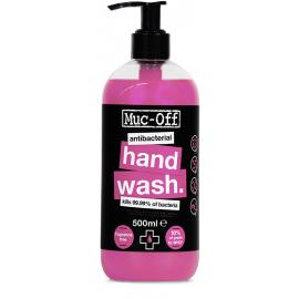 Muc-Off Antibacterial Hand Soap 500ml