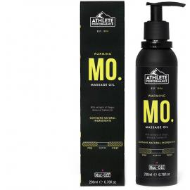 Discontinued Muc-Off Athlete Performance Massage Oil 200ml