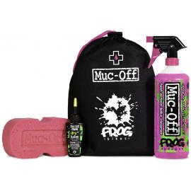 Muc-Off Frog Bikes Clean & Lube Kit