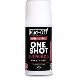 Muc-Off One-Shot Anti-Viral Grenade 150ml