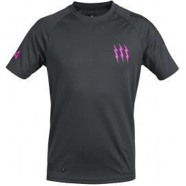 Muc-Off Short Sleeve Riders Jersey Grey