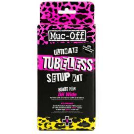 Muc-Off Tubeless Kit - DH /Plus