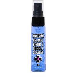 Muc-Off Visor, Lens & Goggle Cleaner 32ml