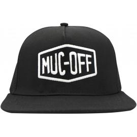 Muc-Off Works snapback mesh Trucker Hat