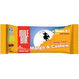 MuleBar Energy Bar Mango Tango