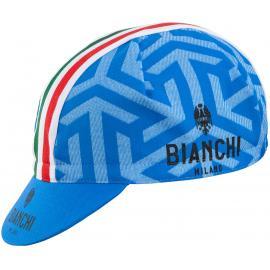Bianchi Neon Blue Ice Cap