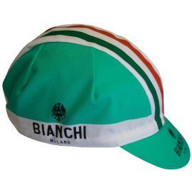 Bianchi Neon Celeste Cotton Cap