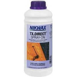 Nikwax TX Direct Spray 1 Litre