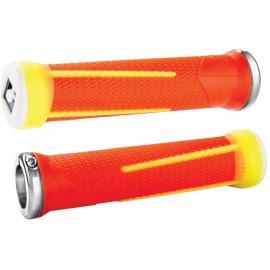 ODI AG-1 (Aaron Gwin) Lock-On Grip Kit