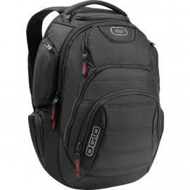 Ogio Renegade RSS Backpack, Black