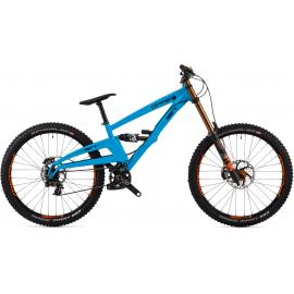 Orange 327 Factory Full Suspension Mountain Bike 2020