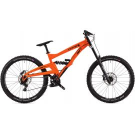 Orange 327 RS Full Suspension Mountain Bike 2020