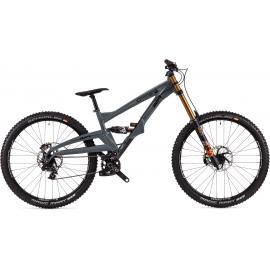 Orange 329 RS Full Suspension Mountain Bike 2020