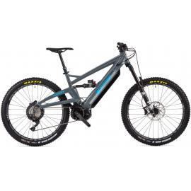 Orange Alpine 6 E Pro Custom Mountain Bike 2019