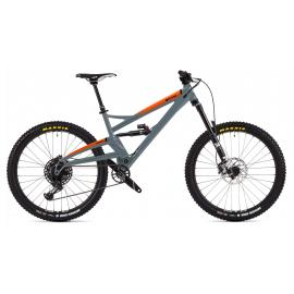 Orange Alpine 6 Pro Mountain Bike 2020