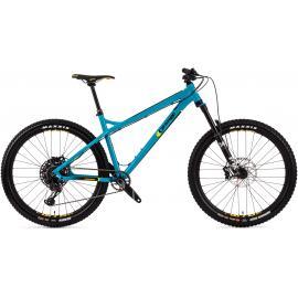 Orange Crush Pro Mountain Bike 2020
