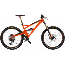 Orange Five Factory Mountain Bike 2020