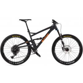 Orange Four Factory Mountain Bike 2020
