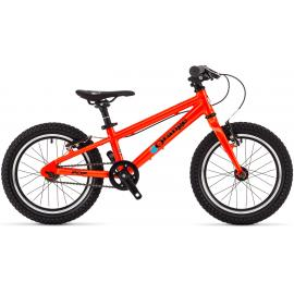 Orange POp Kids Bike Orange Soda 2021