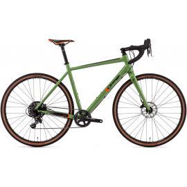 Orange RX9 Pro Gravel Bike 2020