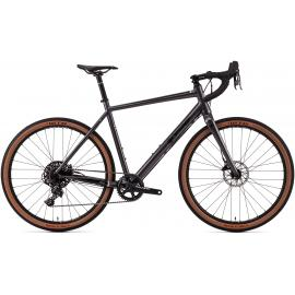 Orange RX9 Pro Plus Gravel Bike Moonstone Grey 2020