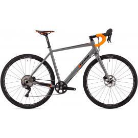 Orange RX9 RS Gravel Bike 2020