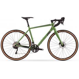 Orange RX9 S Wasabi Green 2021