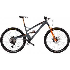 Orange Stage 5 Factory Mountain Bike 2020