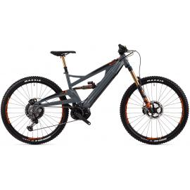 Orange Surge 29 XTR Electric Mountain Bike 2020