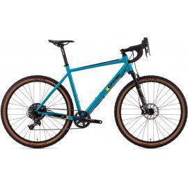 Orange X9 Pro Adventure Bike 2020