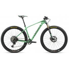 Orbea Alma 27 M-Team Mountain Bike 2020