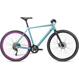 Orbea CARPE 20 URBAN Blue/Black 2021