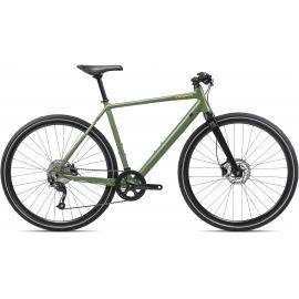Orbea CARPE 20 URBAN Green/Black 2021