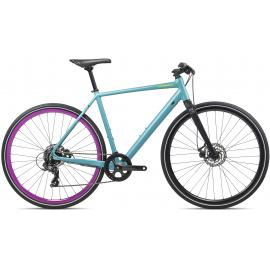 Orbea CARPE 40 URBAN Blue/Black 2021