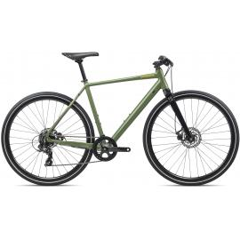 Orbea CARPE 40 URBAN Green/Black 2021