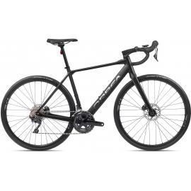 Orbea GAIN D20  E-Bike Road Black/Titanium 2021