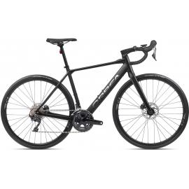 Orbea GAIN D20  E-Bike Road Black/Titanium 2021