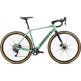 Orbea GAIN D30 1X  E-Bike Road Pastel Green 2021