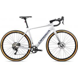 Orbea GAIN D30 1X  E-Bike Road White/Grey 2021