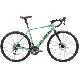 Orbea GAIN D40  E-Bike Road Pastel Green 2021