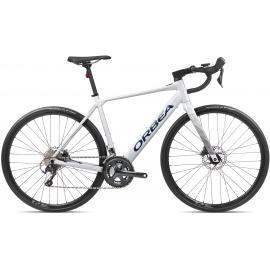 Orbea GAIN D40  E-Bike Road White/Grey 2021