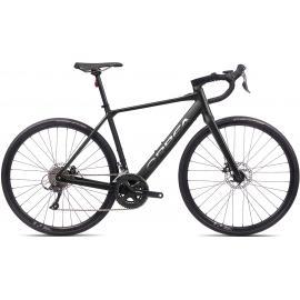 Orbea GAIN D50  E-Bike Road Black/Titanium 2021
