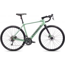 Orbea GAIN D50  E-Bike Road Pastel Green 2021